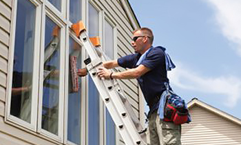 Window Cleaning In Greensboro Window Cleaning